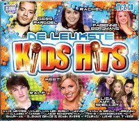 Cover  - De leukste Kids Hits (2012)