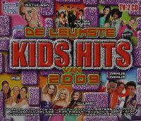 Cover  - De leukste Kids Hits van 2009
