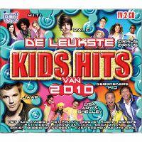 Cover  - De leukste Kids Hits van 2010