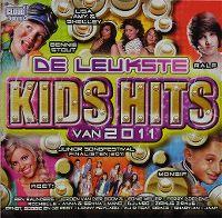Cover  - De leukste Kids Hits van 2011