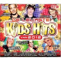 Cover  - De leukste Kids Hits van 2012
