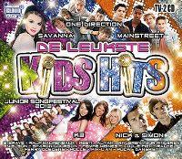 Cover  - De leukste Kids Hits van 2013