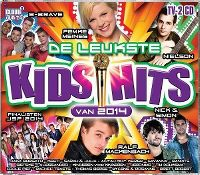 Cover  - De leukste Kids Hits van 2014