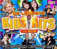 Cover  - De leukste Kids Hits van 2015