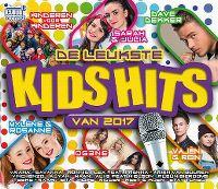 Cover  - De leukste Kids Hits van 2017