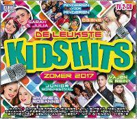 Cover  - De leukste Kids Hits zomer 2017
