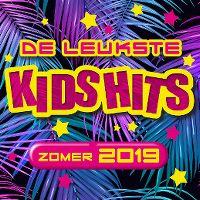 Cover  - De leukste Kids Hits zomer 2019