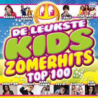 Cover  - De leukste Kids zomerhits Top 100