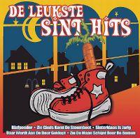 Cover  - De leukste Sint hits (2013)