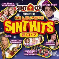 Cover  - De leukste Sint hits 2017