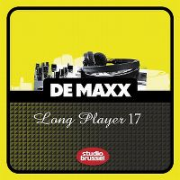 Cover  - De Maxx - Long Player 17
