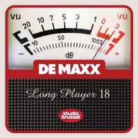 Cover  - De Maxx - Long Player 18