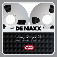 Cover  - De Maxx - Long Player 21