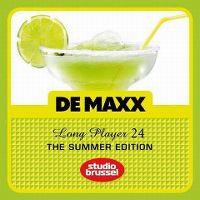 Cover  - De Maxx - Long Player 24