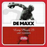 Cover  - De Maxx - Long Player 25