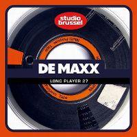 Cover  - De Maxx - Long Player 27