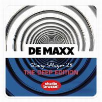 Cover  - De Maxx - Long Player 28