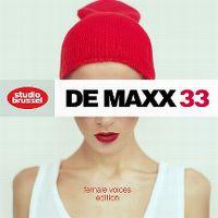 Cover  - De Maxx - Long Player 33
