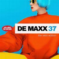 Cover  - De Maxx - Long Player 37