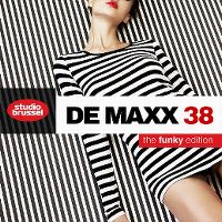 Cover  - De Maxx - Long Player 38