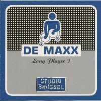 Cover  - De Maxx - Long Player 3
