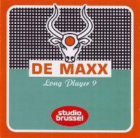 Cover  - De Maxx - Long Player 9