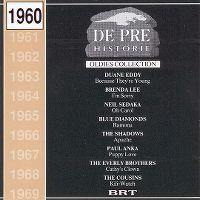 Cover  - De Pré Historie 1960