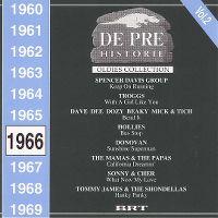 Cover  - De Pré Historie 1966 Vol. 2