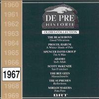 Cover  - De Pré Historie 1967
