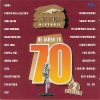 Cover  - De Pré Historie 1970 Vol. 2