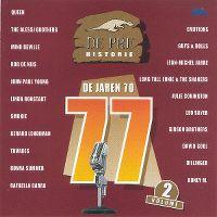 Cover  - De Pré Historie 1977 Vol. 2