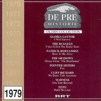 Cover  - De Pré Historie 1979