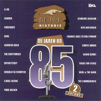 Cover  - De Pré Historie 1985 Vol. 2