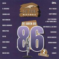 Cover  - De Pré Historie 1986 Vol. 2