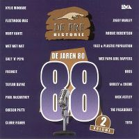 Cover  - De Pré Historie 1988 Vol. 2
