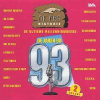 Cover  - De Pré Historie 1993 Vol. 2