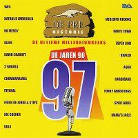 Cover  - De Pré Historie 1997