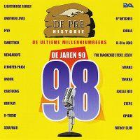 Cover  - De Pré Historie 1998