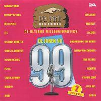 Cover  - De Pré Historie 1999 Vol. 2