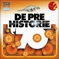 Cover  - De Pré Historie '70 - 10CD Box