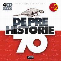 Cover  - De Pré Historie 70 - 4CD Box