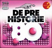 Cover  - De Pré Historie '80 - 10CD Box