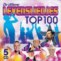 Cover  - De ultieme Levensliedjes Top 100