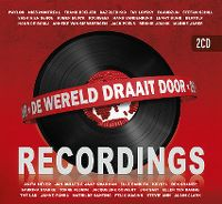Cover  - De Wereld Draait Door Recordings