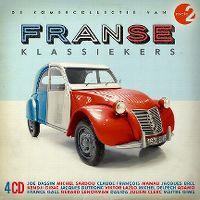 Cover  - De Zomercollectie van Radio 2 - Franse klassiekers