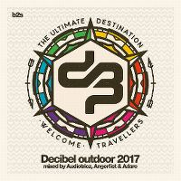 Cover  - Decibel Outdoor 2017