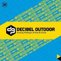 Cover  - Decibel Outdoor 2019