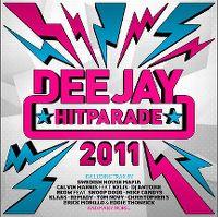 Cover  - Deejay Hitparade 2011