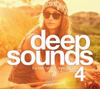 Cover  - Deep Sounds 4 - The Very Best Of Deep House