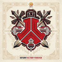 Cover  - Defqon.1 2017 - Victory Forever